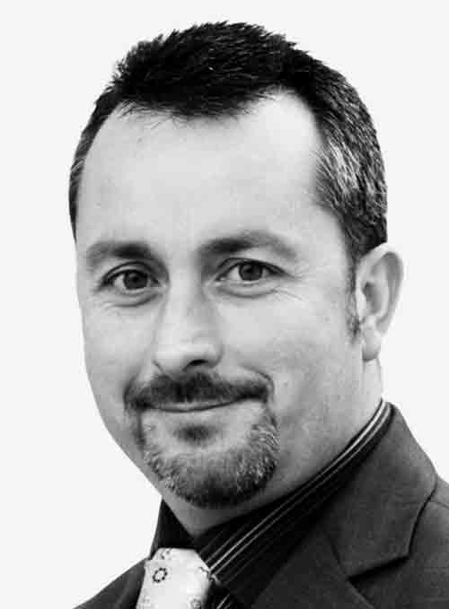 Darren Marshall of CMI Synergy