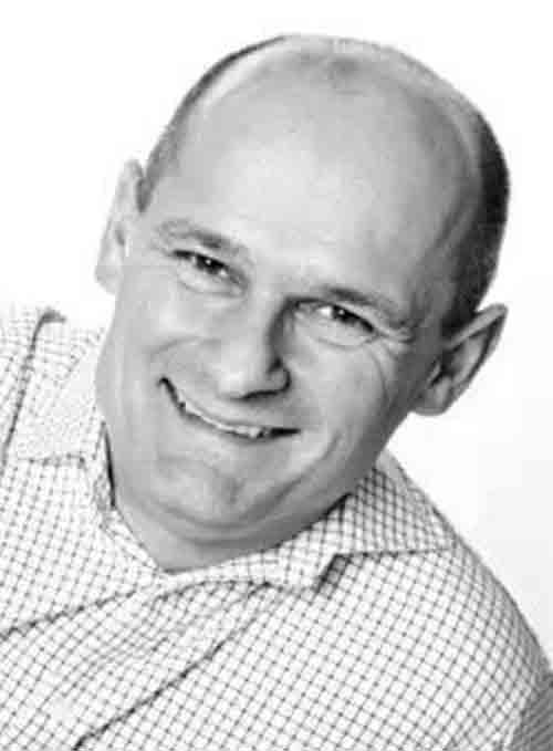 Simon Knocker of thebigteam